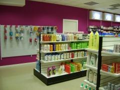 Interior-higiene