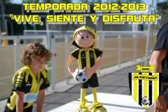 C.D. ALGETE�O - TEMPORADA 2012-2013