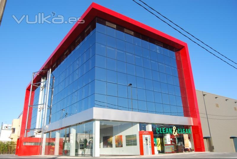 Arena 76 centro de negocios - Centro de negocios en alicante ...