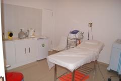 Sala tratamientos medicina est�tica y cirug�a menor