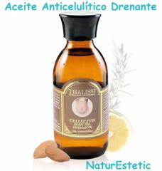 Mollet del vallès. aceite anticelulítico dremante. cellulitis de thallissi.