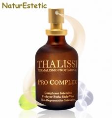 Mollet del vall�s. intensivo complesso. pro complex. thalissi. prolayer, perla, seda y vinoterapia.