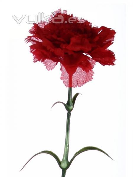 Foto claveles artificiales economicos clavel artificial for Jardines verticales artificiales baratos