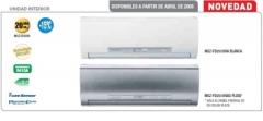 Aire acondicionado mitsubishi msz fd35vas inverter en www.nomascalor.es