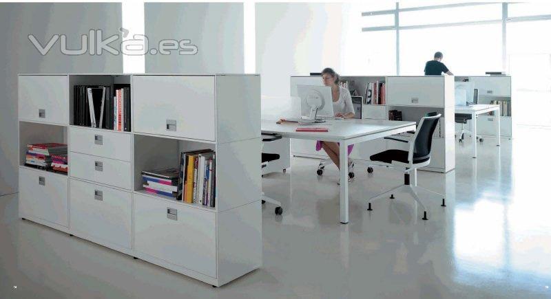 S nchez aus n mobiliario for Mobiliario de oficina asturias