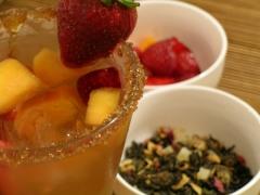 Ice tea -  t� fr�o
