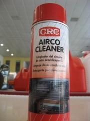 Spray para limpieza de aire acondicionado airco cleaner de crc