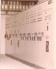 Cuadros y armarios electricos de baja tension.
