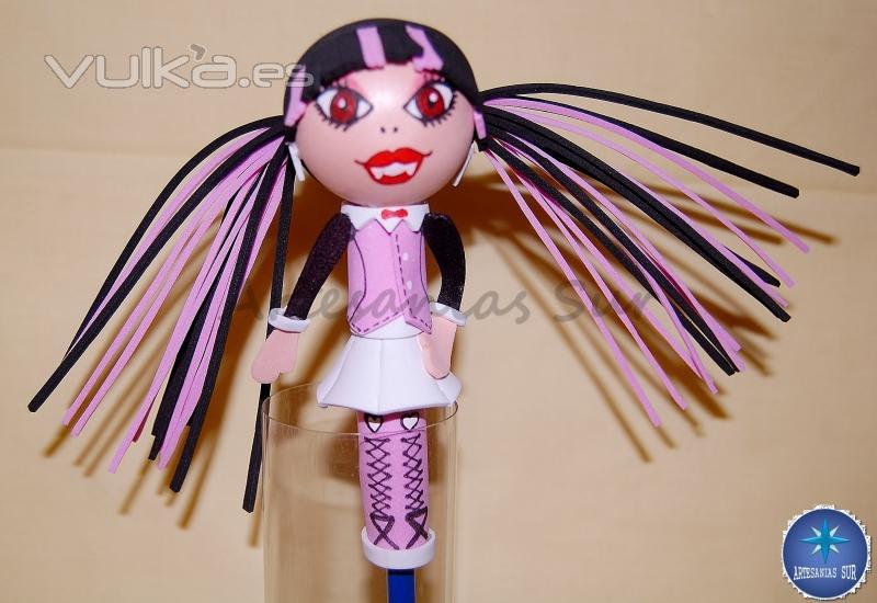 Download Foto Fofulapiz Monster High Dracu