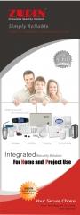 Zuden -fabricante de seguridad electrónica
