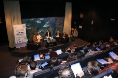 Jornada de justicia de itic 2011