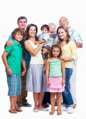 ayuda a domicilio para toda la familia