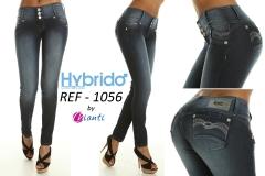 Pantal�n marca hybrido 100% colombiano