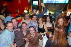 Cóctel y fiesta en avenida 55. ¡una noche espectacular!