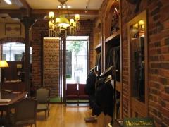 Foto 2 boutiques - Hippodrome