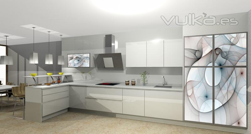 Elite cocinas for Muebles de cocina zarate