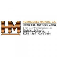 Hormigones marcos, s.a. - foto 7