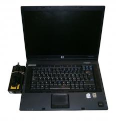 Portatil hp nc8430 core2duo 1,83ghz / 2gb ddr2 / 80gb wi-fi - dvd+rw