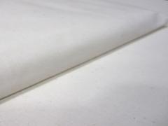 Detalle de la tela de algodon