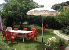 Jardín residencia valderey
