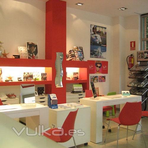 Estudio de arquitectura e interiorismo en valencia y for Estudios de interiorismo valencia