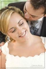 Reportaje fotogr�fico de boda - �cristina mulet - fotograf�a
