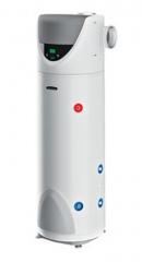 Termo electrico bomba de calor nuos 200 de ariston en www.calentadorespymarc.com