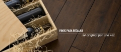 Regala vino con vineame.com, entrega en 24-48 horas