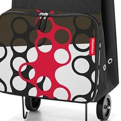 Carros pleglables. reisenthel foldable trolley rings en la llimona home (1)