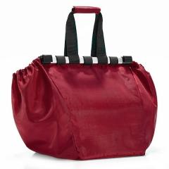 Bolsas multiusos. reisenthel easyshoppingbag roja en la llimona home