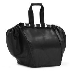 Bolsas multiusos. reisenthel easyshoppingbag negra en la llimona home