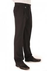Confeccion de Pantalon Caballero 100% poliester