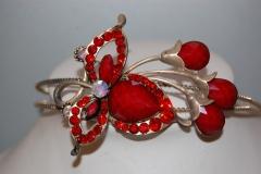 Elegantes diademas de piedras y brillos por menos de 8 eur
