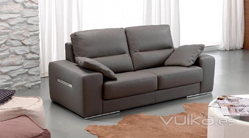 Destrezza mobiliario - Sofa pedro ortiz ...