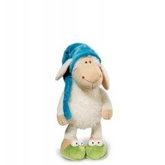 Nici peluches. nici oveja jolly sleepy peluche 25 en la llimona home