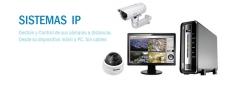 Sistemas de Vigilancia IP