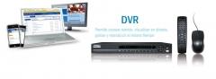DVR - Grabadores de V�deo