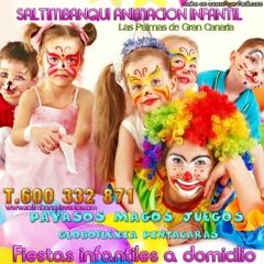 Fiestas desde 70 euros