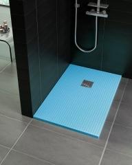 Platos de ducha  a medida  y a elegir colores.