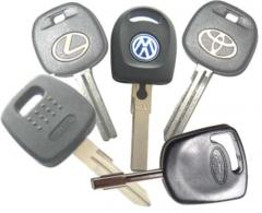 llaves con transponder
