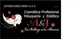 Productos para peluqueria y estetica a&j cosmetics distribucion y venta - foto 3