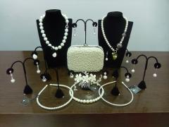 Conjunto de articulos basados en perla, pasate a verlos!