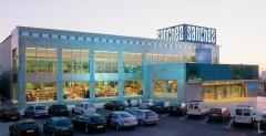 Centro hogar sánchez en parque comercial albán (armilla)