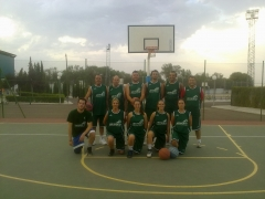 equipo baloncesto 2012