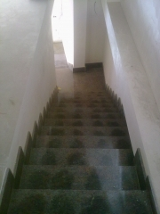 construccion escaleras granito