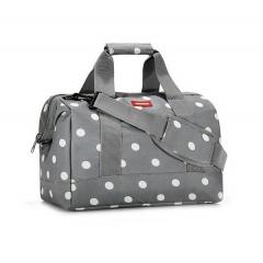Bolsas multiusos. reisenthel bolsa multiusos grey dots m en la llimona home