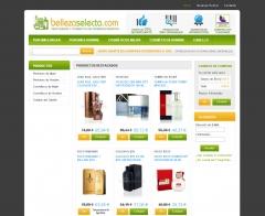 Tienda online e perfumes y cosm�ticos
