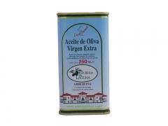 Aceite de oliva virgen extra - aove