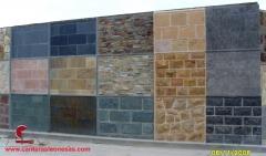 Exposicion piedra -canteras leonesas-