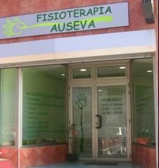FISIOTERAPIA AUSEVA C.B.